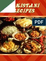 Pakistani-Recipes