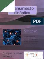 Aula - Sinapses
