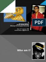 V.Somasundram - A Portfolio