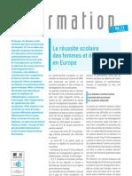 F en Europe