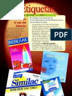 clubdelateta REF 271 Ibfan denuncia Codigo Internacional de Comercializacion de Sucedaneos de la LM 1 0