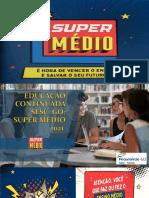 Apresentação Edital Do Super Medio Pcg - Sesc Goiás