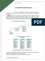 SIMBOLOS Y COMPONENTES ELECTRICOS DE UNA PC