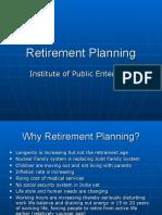 06 Retirement Planning
