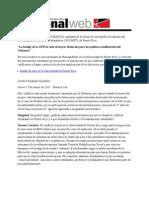 17-03011 La huelga de la UPR ha sido el mayor obstáculo para las políticas neoliberales del Gobierno