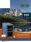 Empyre Elite Wood Gasification Boiler