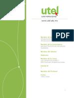 Actividad2_ Organizacion y Estructuras Organizacionales