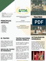 Trifolio Teatro