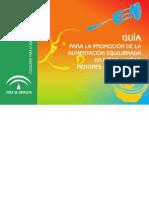 clubdelateta REF 284 Alimentacion bebes hasta los 3 anos (manual junta de andalucia) 1 1