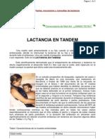 clubdelateta REF 286 Lactancia en Tandem 1 0
