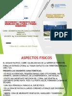 U III A OROGENESIS GEOMORFOLOGIA Y MODELADO DEL LITORAL Y FONDO SUBMARINO 20_10 20