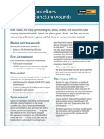 treatment_guidelines_marine_puncture_wounds