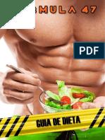 4 - Guia De Dieta