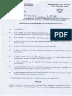 Document Arrete Ciapol