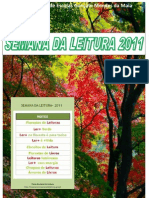 Cartaz e Programa-SemanadaLeitura2011