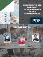 Cooperativa en Tiempos de Pandemia