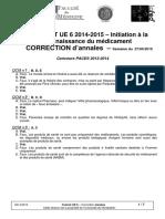 Correction Annales UE6 e3b0c34053