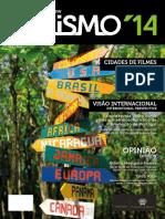Anuário_O Turismo em 2014