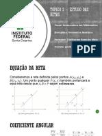 T2 - Estudos das Retas_981d89eb0e49b0ff9083626882580e96