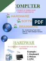 Perangkat komputer direktorat