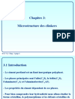 Chap3 Microstructure Des Clinkers