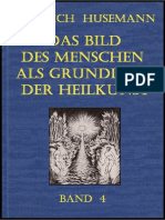 Friedrich Husemann - Das Bild des Menschen als Grundlage der Heilkunst - BAND-4