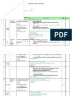 planificare Stiințe ale naturii clasa 3 Aramis.rtf