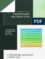 CaracterizaçãoSeresVivos_Gestão2021