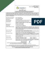 Aviso de Prensa Galaxia Medica Emisión 2020-IV SERIE III