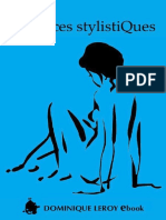 eXercices_stylistiQues