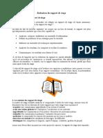 66335 04-09-08le Contenu Du Rapport de Stage 2