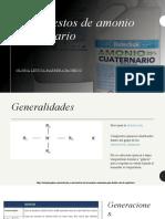 Barrera Pacheco Compuestosdeamoniocuaternario BS