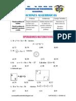 Matematic2 Sem10 Experiencia3 Actividad11 Operadores Matematicos OM23 Ccesa007