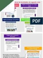 Presentación, Aprendizaje socioemocional (1)