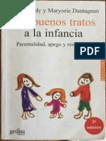 BARUDY_Los buenos tratos en la infancia - Prólogo
