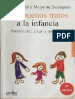 BARUDY_Los buenos tratos en la infancia - Introducción