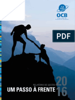 Relatório OCB 2016