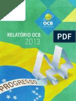 Relatório OCB 2013