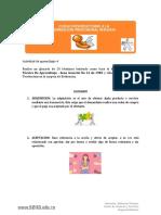 Actividad de Aprendizaje 4 GLOSARIO
