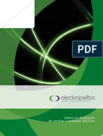 Electropelba 2010 _ Brochure