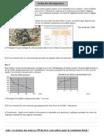 3 - Activité 14 Action des décomposeurs 2021