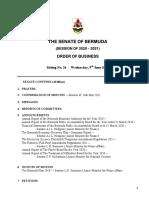 Senate - 2021 June 09 (r)