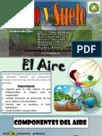 Aire y Suelo-Salud Pùblica I