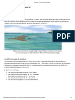 Chalutier - Pour une pêche durable