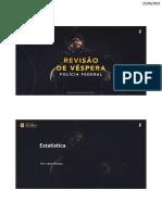 ESTATISTICA_CARLOS_HENRIQUE