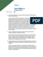 CONECTIVIDAD DE DATOS DE LA ORGANIZACIÓN