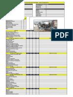 Inspecciones Tecnicas Mantto-camionetas