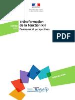 Guide Transformation de Fonction RH