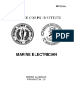1141A - Marine Electrician