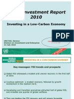 World Investment Report